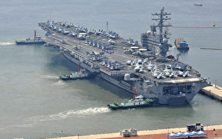 美提台湾防卫法 分析:下一步或在台驻军