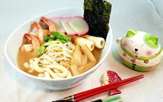 【梁廚美食】海鮮豬骨湯魚麵 懶人料理口袋名單
