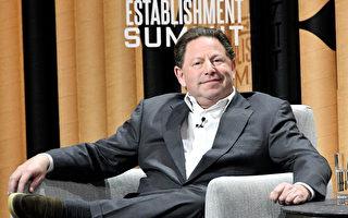 銷售遊戲都難! 動視暴雪CEO:中國是受限制市場