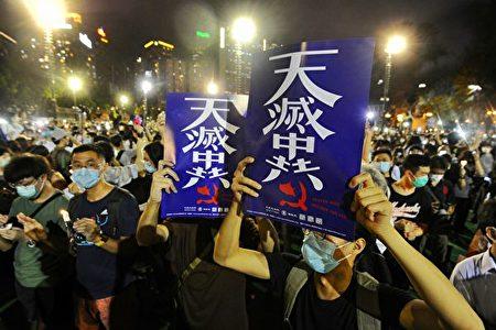 习签港版国安法 台湾严厉谴责 日本失望