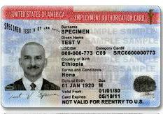 庇護申請核發工卡 美移民局:廢除30天期限