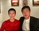 郝海东夫妇讲述宣言幕后的经历 曾立下遗嘱