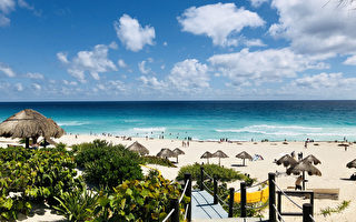 墨西哥坎昆提供免費住宿 吸引遊客回流
