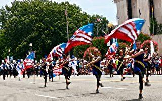 白宫公布独立日庆典计划 川普及夫人将出席