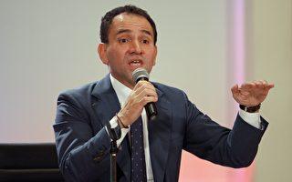 【最新疫情6·25】墨西哥财长感染中共病毒