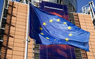 歐盟將中共列為侵犯知識產權的「頭號犯罪」