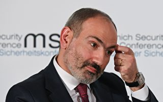 【最新疫情6‧1】亚美尼亚总理全家染疫