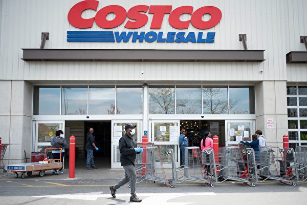 無懼疫情衝擊 Costco靠一經營策略取勝