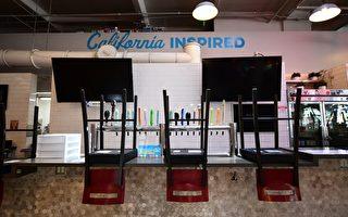 聖地亞哥新增確診創新高 酒吧重關