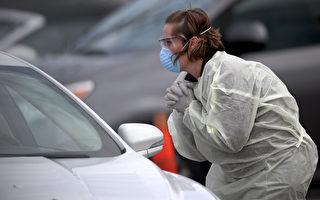 舊金山灣區中共病毒確診人數增加 專家:不是疫情唯一判據