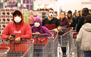 32国专家:世卫淡化中共病毒空气传播风险