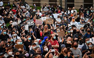 【最新疫情6·5】库默:抗议者有义务接受检测