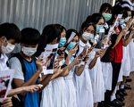 程曉容:中共黑手伸向香港校園 連首歌都怕