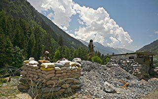 印度国防参谋长:印中对峙恐引发更大冲突