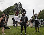 数百名美国国民警卫队员被派往保护首都古迹