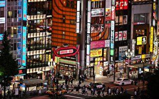 组图:日本新增确诊数破百 民众谨慎防备
