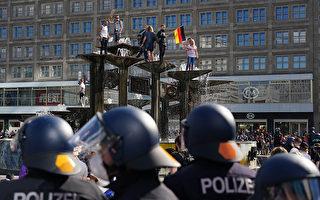 """柏林""""反歧视法""""引争议 内政部长直称疯狂"""