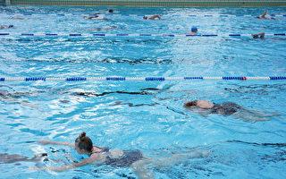 中共病毒在水中的感染風險有多大?