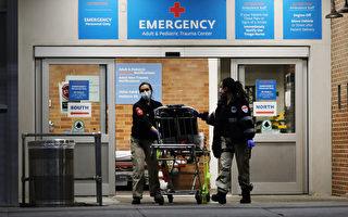 【最新疫情6·6】紐約市住院人數急增至84例