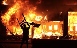 明尼阿波利斯警察工会:弗洛伊德有暴力犯罪史