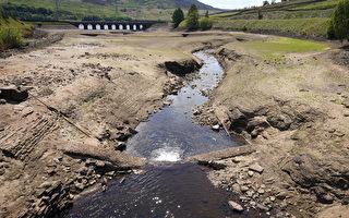 有史以来最晴朗春季 英国农民担忧干旱