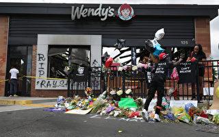 亚特兰大非裔致死案 涉案警察被控谋杀