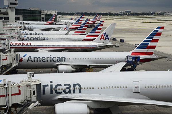 维护国家安全 美议员阻中企竞标机场登机桥
