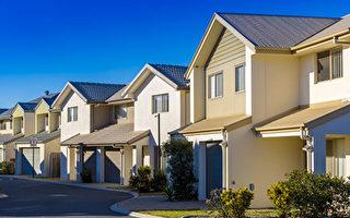 移民減少 維州住房仍供不應求