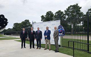 龍飛船成功發射  美國太空探索進入新模式