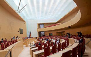 德国议员质疑 跟中共对话 为何通过孔子学院