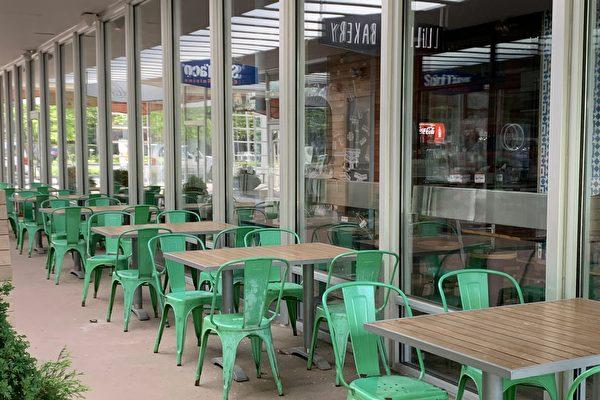 【新澤西疫情6·13】阿市開放室內用餐被州府起訴
