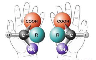 研究:生物分子的手性偏向或受宇宙射線影響