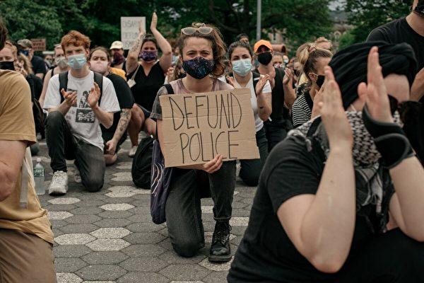 【名家专栏】无产阶级文化大革命来到美国