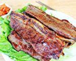 【美食天堂】香煎韩式牛小排~宛如烧烤般美味
