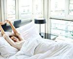 排除堆積毒素 睡眠讓免疫系統變得更強健