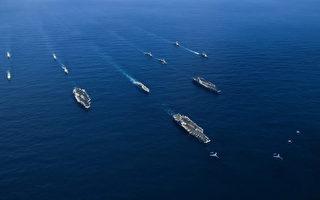 美國在亞太布重兵 議員提台灣防衛法 或在台駐軍