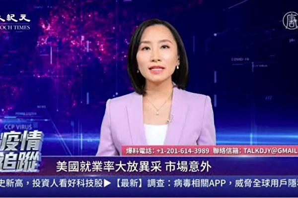 【直播】6.6疫情追蹤:韓國瑜下台 巴西退世衛?