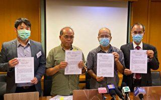 香港民研發布六四事件周年調查結果