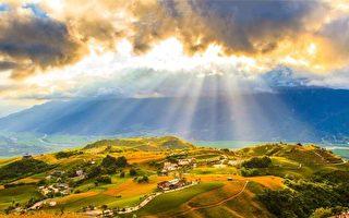 臺灣山海祕境 這些山林步道美景你去過嗎?