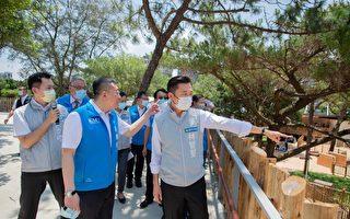 議會考察動物園 許修睿:很好的生命教育場域