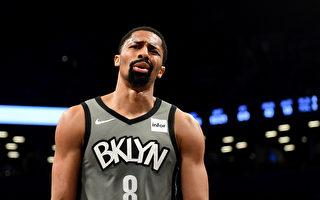 NBA篮网2人染疫 季后赛添变数