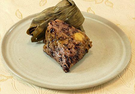臺式肉粽。