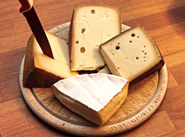每个患者都有自己绝不能碰的食物,乳制品可能是其中之一。(Pixabay)