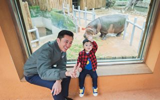 振興觀光!揪團來新竹市立動物園團票8折