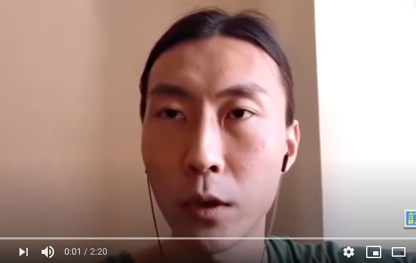 中国留学生:中共政策让人回不了家 击穿心理底线