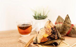 【文史】古籍中多姿多彩的端午節粽