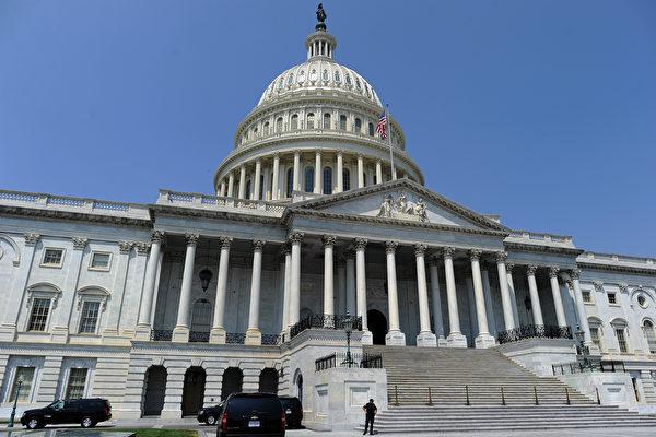 美众院报告提430项建议 对抗中共威胁