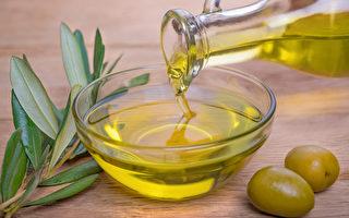 橄榄油抗癌防晒、抵御发炎 冷吃最营养