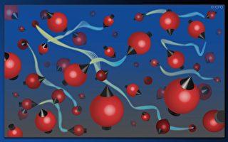 新研究实现15万亿个原子量子纠缠
