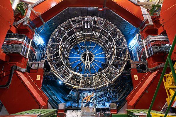 尋找暗物質新實驗:反氘核產量結果出爐